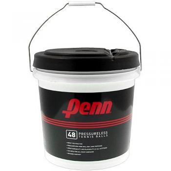 penn 48 pressureless balls